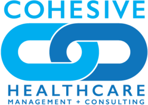 Cohesive Healthcare Management and Consulting logo