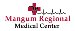 Mangum Regional Medical Center Logo