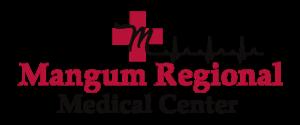 Mangum Regional Medical Center Logo